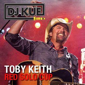 Toby Keith DJ Kue remix