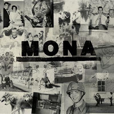 Mona- Mona