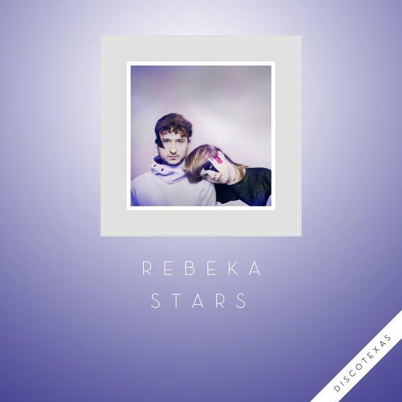 Rebeka - Stars