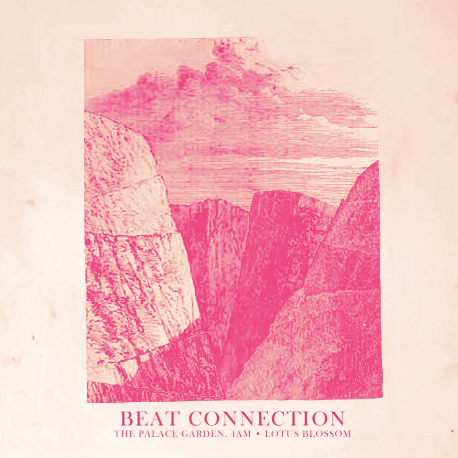 Beat Connection Palace Garden