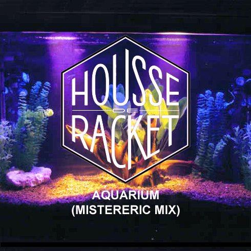 Housse De Racket - Aquarium (Mistereric Mix)