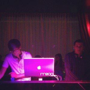 [LIVE] RAC @ Drai's, June 10th, 2012