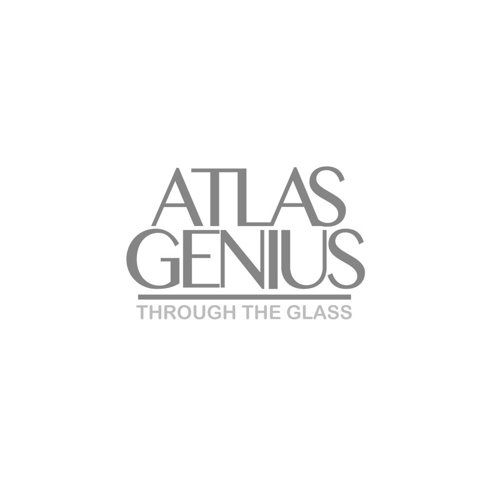 Atlas Genius - Through The Glass