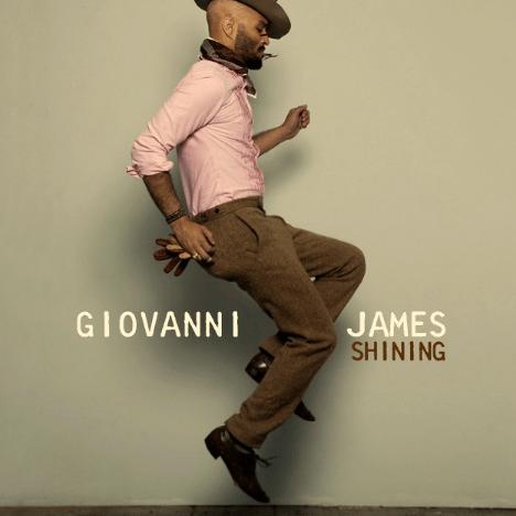 Giovanni James - Shining