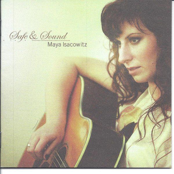 Maya Isacowitz -Safe and Sound