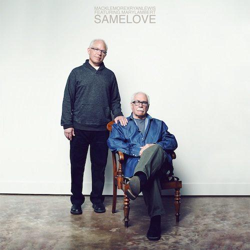 Macklemore - Same Love