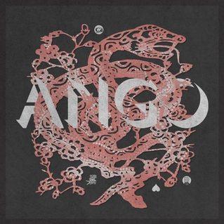 ANGO - Paralyzed