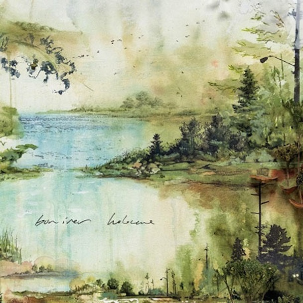 Bon Iver - Holocene 14th Minute remix