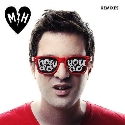 Mayer Hawthorne - No Strings (RAC Remix)