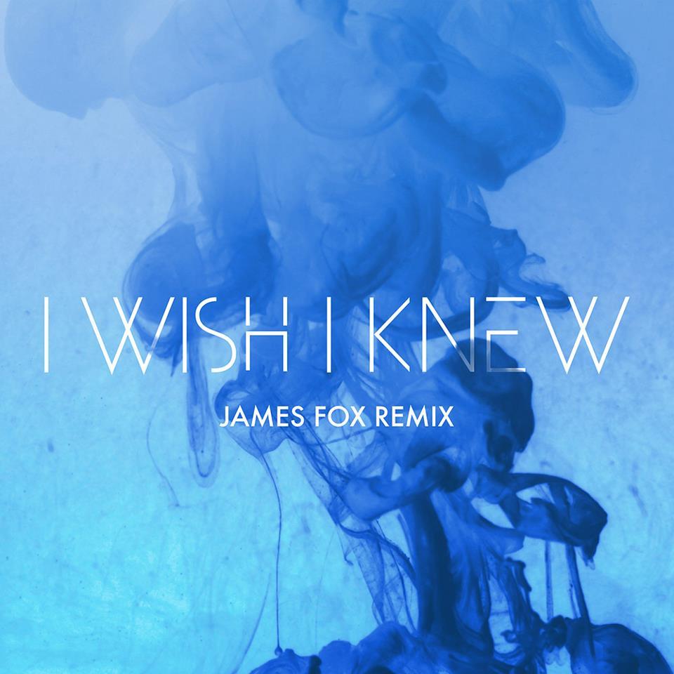 """REMIX] Years & Years – """"I Wish I Knew"""" (James Fox remix) – The ..."""