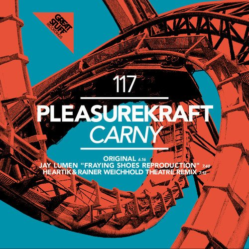Pleasurekraft - Carney