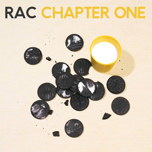 RAC Chapter One