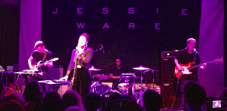 Jessie Ware LIVE