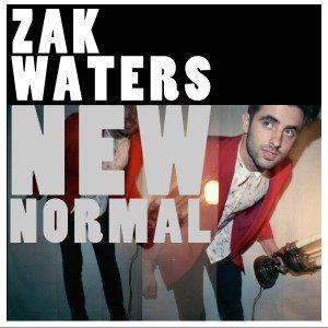 """[MP3] Zak Waters – """"Gimme Little Sign""""   """"Heartbreak""""   """"TNT"""""""
