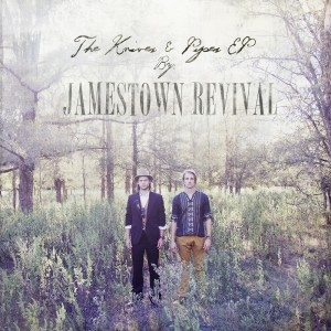 Jamestown revival