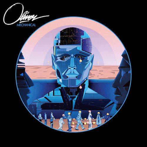 Oliver - Mechanical
