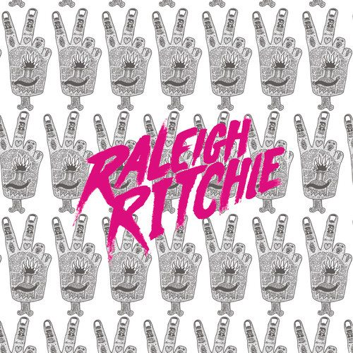 Raleigh Ritchie  - A Moor