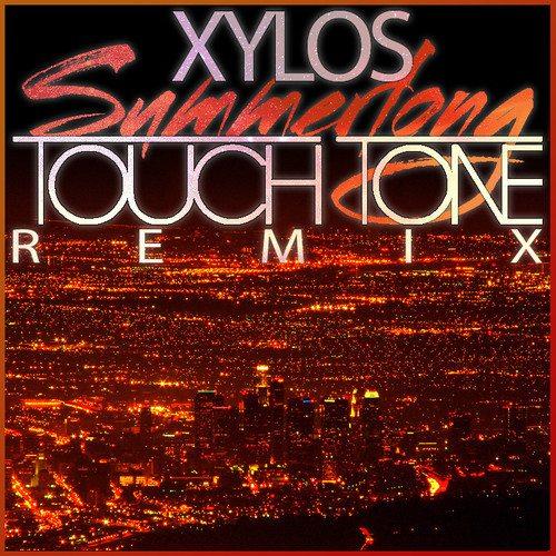 Xylos - Summerlong (Touch Tone Remix)