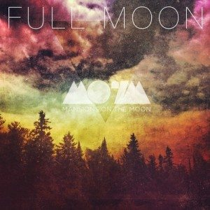 MOTM - Full Moon