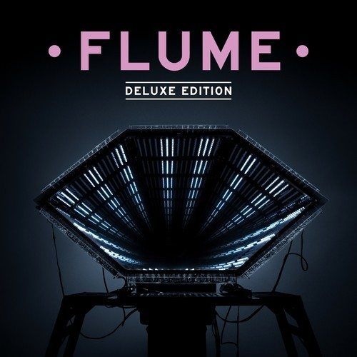 Flume - Delux Edition