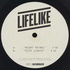 LIFELIKE - Night Patrol (Radio Edit)