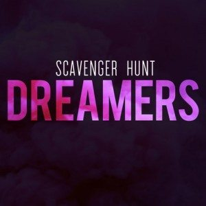 Scavenger Hunt - Dreamers