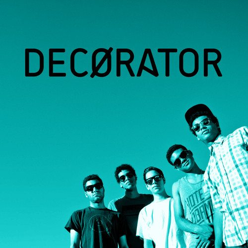 DECORATOR - Mad Cali Transit