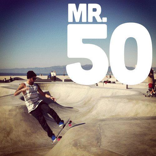 Mr. 50 - Vodka Soda