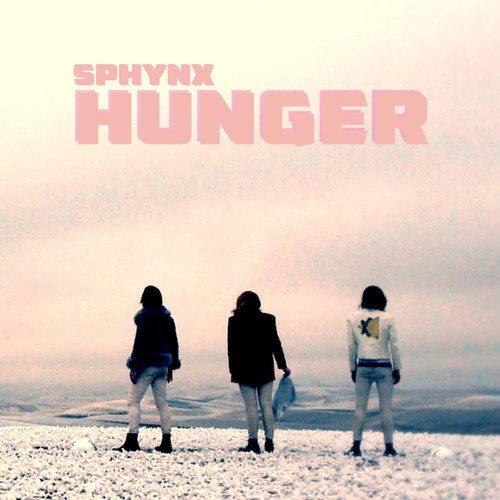 Sphynx - Hunger