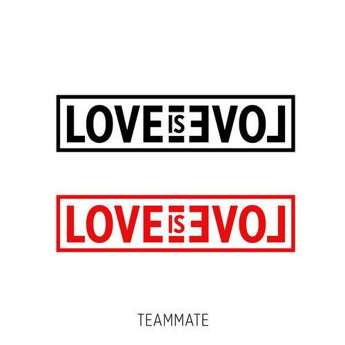TeamMateBand - Love Is Love