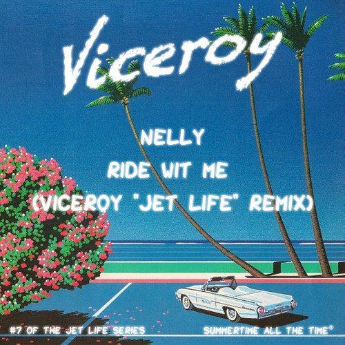 Nelly Viceroy