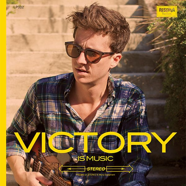 Victory - Bad Man