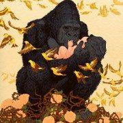 Michael Marsicano gorilla
