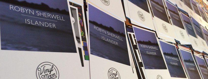 Robyn Sherwell Postcards