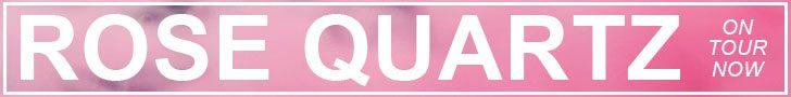 Rose Quartz Banner