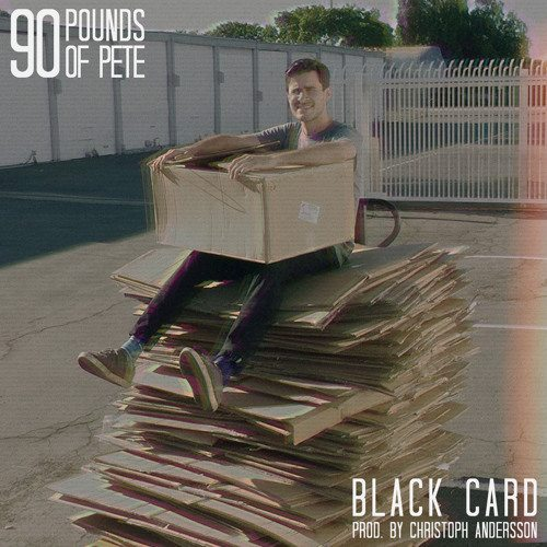 Black Card (prod. by Christoph Andersson)