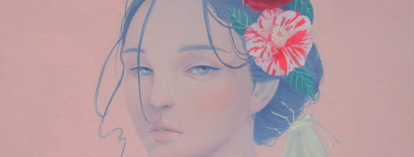Haruko Mori