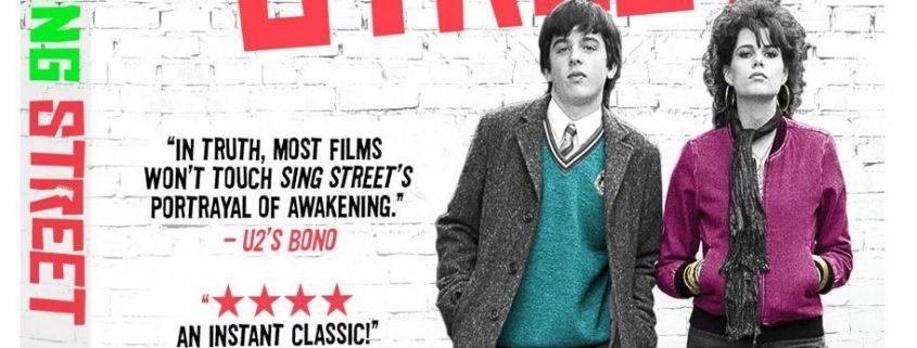 SingStreet-DVD