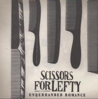 scissorsforlefty