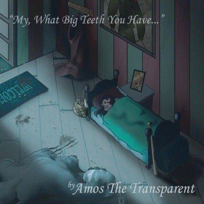 amosteeth