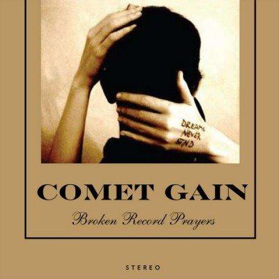 comet-gain