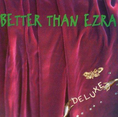 Better thanDeluxe