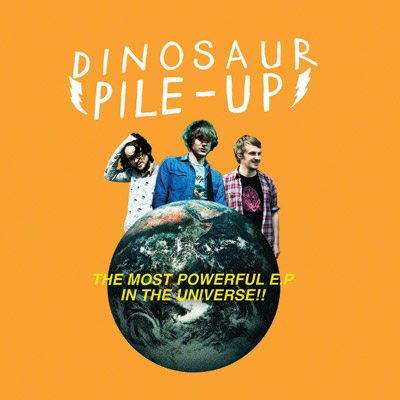 Dino PileUp