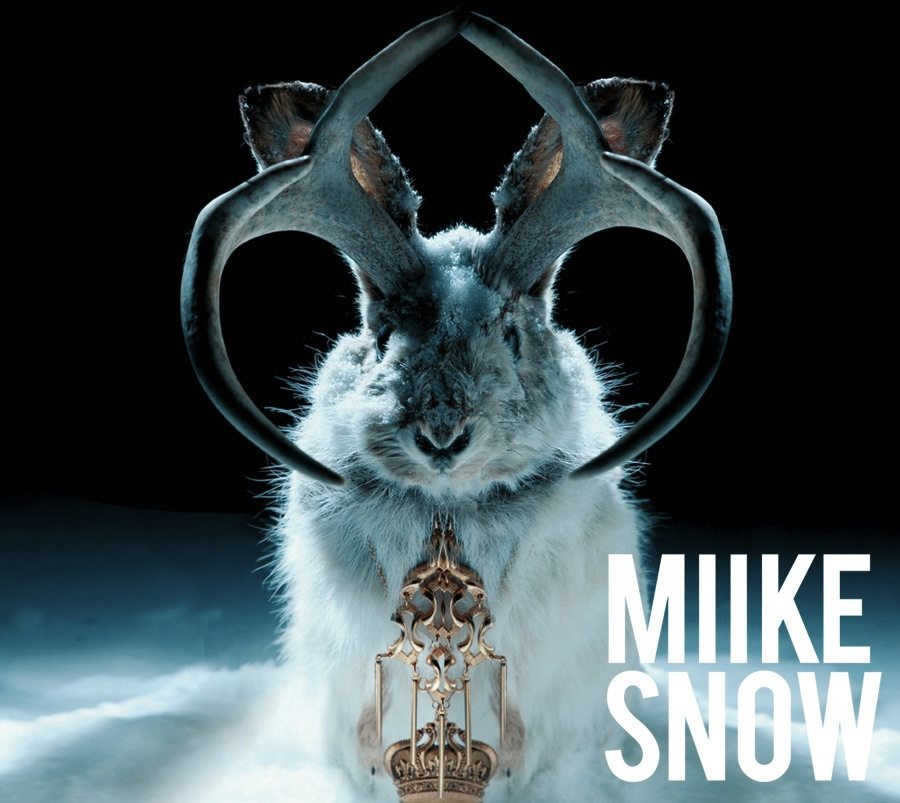 Miike Snow: The Band, The Facts, The Music – The Burning Ear
