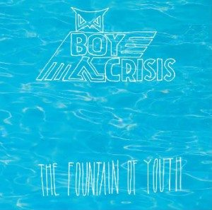 Boy Crisis Fountain