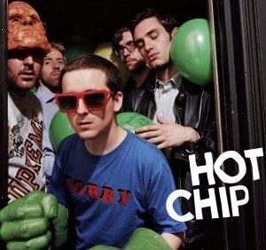 HotChip