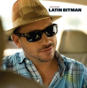 latin bitman
