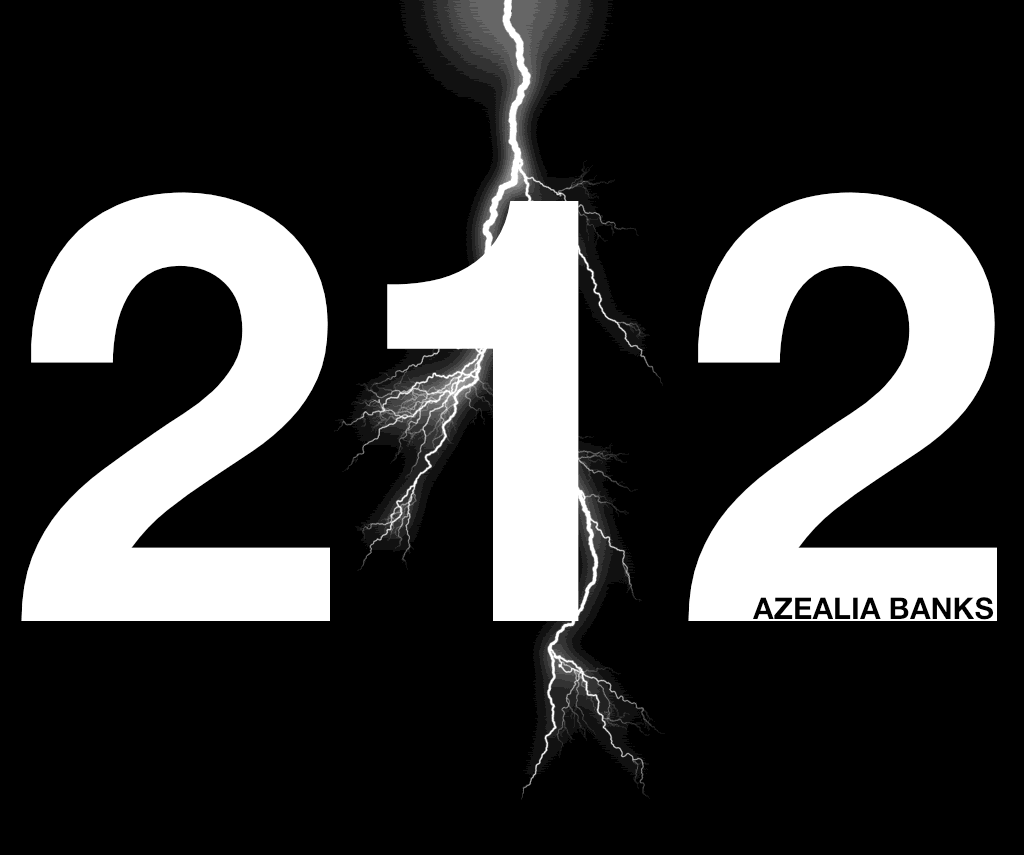 "MP3] Azealia Banks – ""212"" – The Burning Ear"