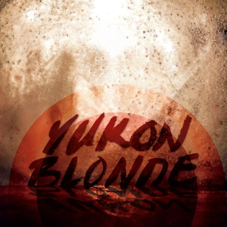Mp3 Video Yukon Blonde Stairway The Burning Ear