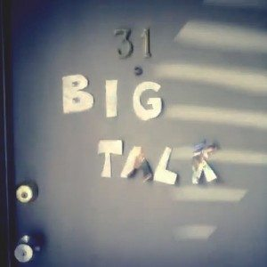 Conway - Big Talk
